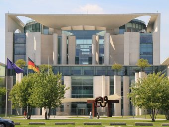 The German Government is taking a tougher stance on certain foreign investments.