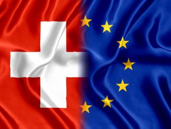 German exit tax does not harmonise with agreement between Switzerland and EU.