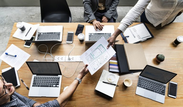 Start-ups and CVC – In addition to fresh capital, corporate venture capital investors often also bring a certain discipline to young companies.